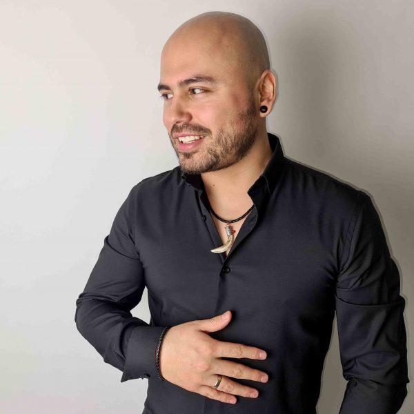 Pablo Jax- Ambassador.